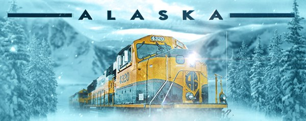 ALASKA RAILROAD click here