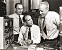 The inventors of the transistor